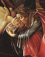 jezus prostituee